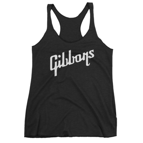 """Gibbons"" Women's tank top"