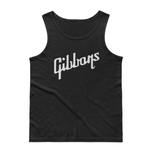 """Gibbons"" Tank Top"