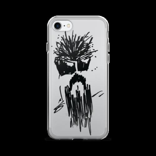 Self Portrait iPhone 7/7 Plus Case