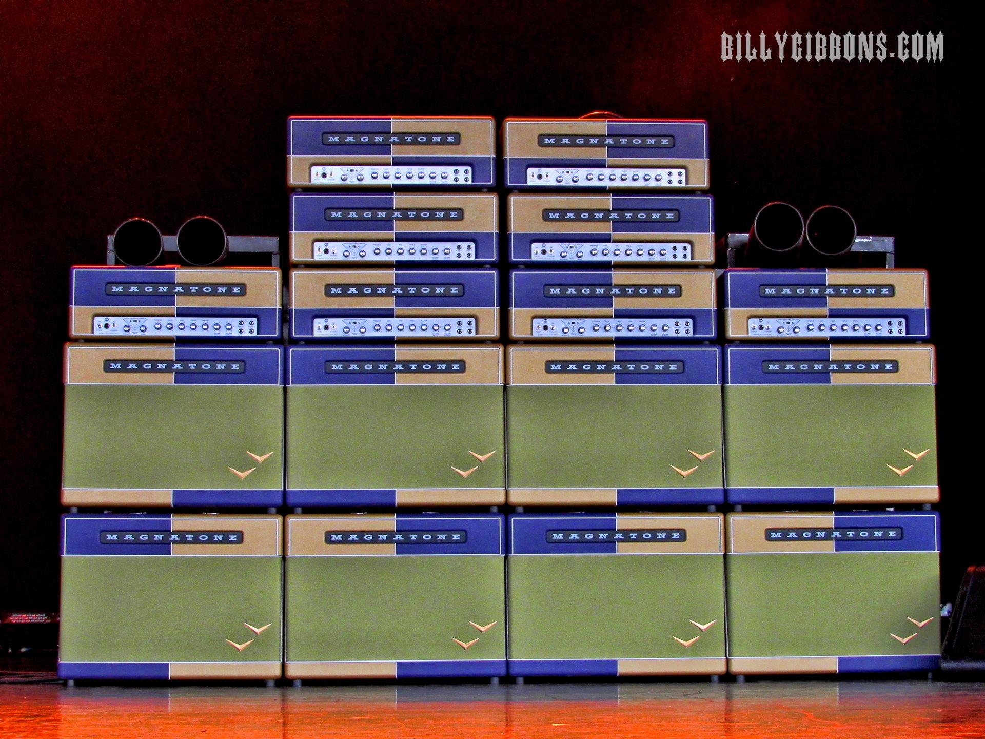 21st Century Magnatone Magnatone Guitar Amplifiers Are Making A