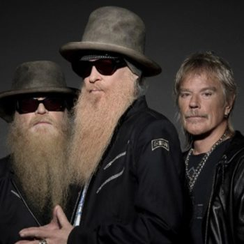 ZZ Top Going Nationwide on New Tour Leg  sc 1 st  Billy Gibbons & Mick Fleetwoodu0027s